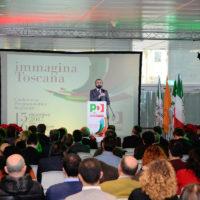 19 gennaio 2018 Direzione regionale del PD Toscana