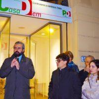 2 marzo: chiusura della campagna elettorale a Empoli