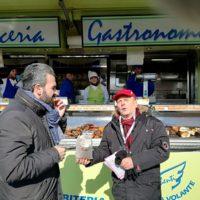 28 febbraio: al Mercato a Calenzano