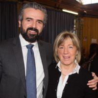 21 febbraio: a Castelfiorentino con Laura Cantini
