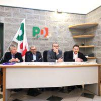 Presentazione candidature a Sesto con Roberto Giachetti