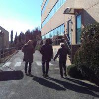 13 febbraio: Barberino Val D'Elsa