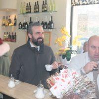 18 febbraio: colazione a Monterappoli (Empoli)
