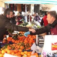 19 febbraio: mercato di Spicchio (Vinci)