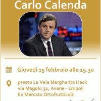15 febbraio: Empoli con il Ministro Calenda