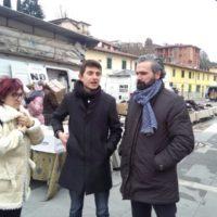 23 febbraio: a Incisa Valdarno