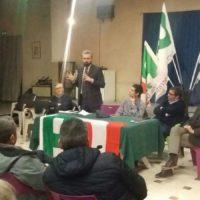 24 febbraio: incontro a Matassino (Figline Valdarno)