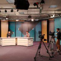 27 febbraio: intervista a Tele Iride