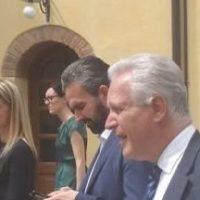 2 febbraio: Con Eugenio Giani a Certaldo