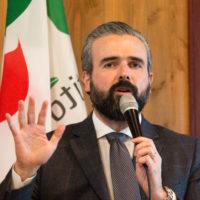 18 febbraio: Pelago, incontro con Ermini, Biti, Danti e Capirossi