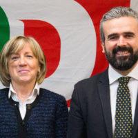 27 febbraio: al circolo di Puppino (Castelfiorentino) con Laura Cantini