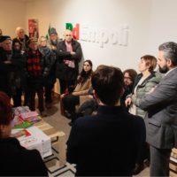 2 marzo: chiusura campagna elettorale a Empoli