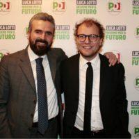 2 marzo: chiusura campagna elettorale a Montelupo Fiorentino