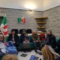 2 marzo: Sesto Fiorentino
