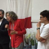 25 aprile: a Empoli pranzo con Monica Cirinnà