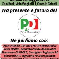 21 maggio: assemblea a Greve in Chianti