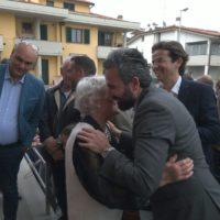 """6 maggio: inaugurazione casa famiglia """"l'Abbraccio"""" della Croce d'Oro di Capraia e Limite"""