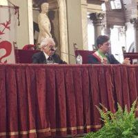 11 giugno: Giuliano Amato ricorda Giovanni Sartori