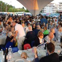 22 giugno: cena Noi da Grandi