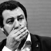 Su aggressione squadrista ai giornalisti dell'Espresso, Salvini dove sei?