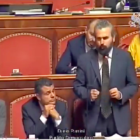 Il mio intervento in Senato sul Terzo Settore
