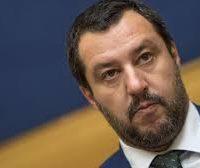 Su insicurezza Salvini dovrebbe fare polemica contro se stesso!