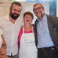 8 luglio: Alla Festa de l'Unità di Ponte a Elsa con Giachetti