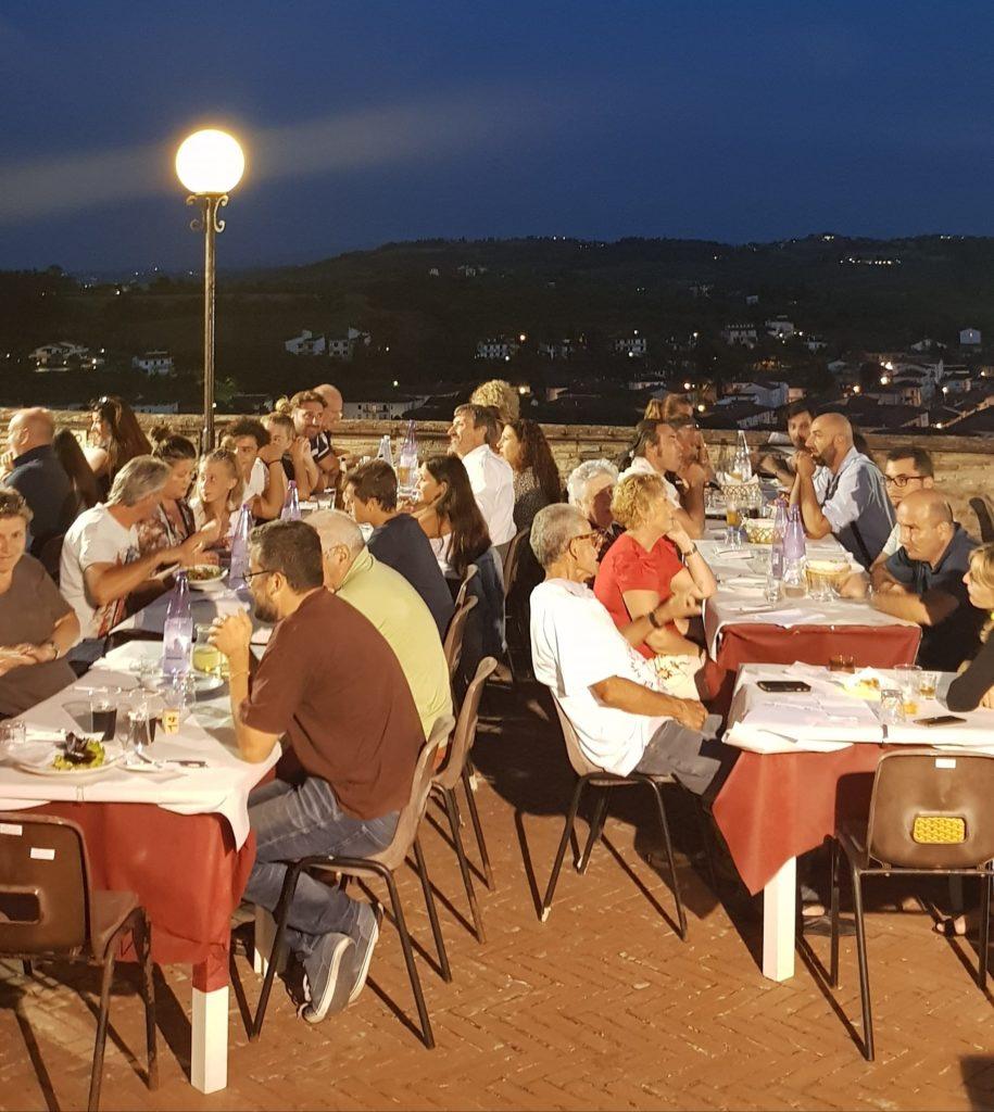 7 agosto: Festa de l'Unità di Certaldo