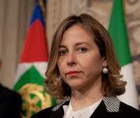 Le vergognose schedature di Giulia Grillo