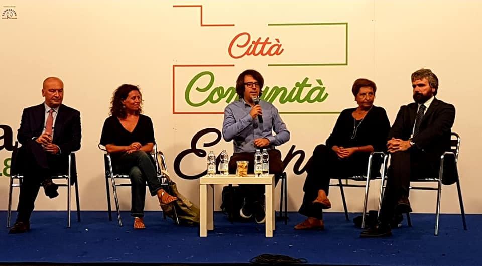 5 settembre: alla Festa de l'Unità di Firenze