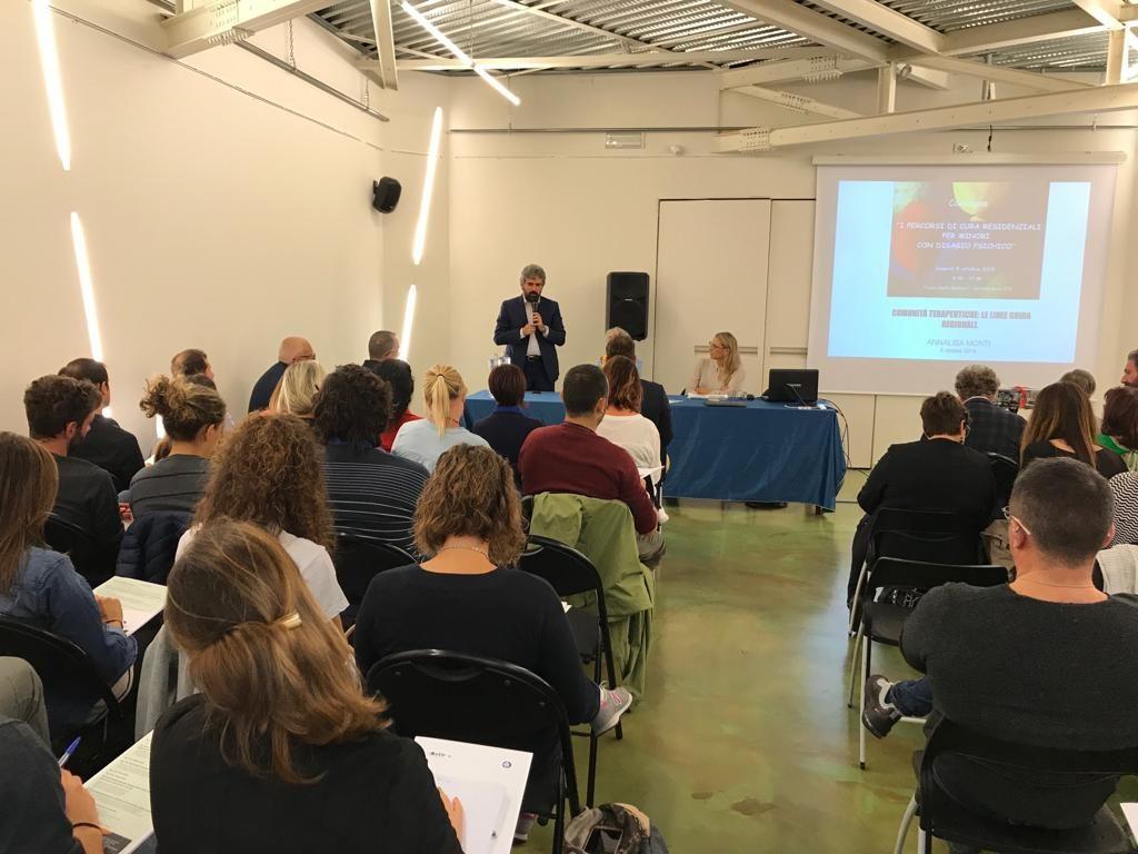 5 ottobre: Convegno a Cerreto Guidi
