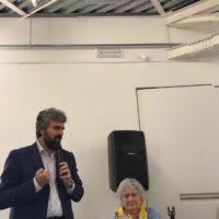 5 ottobre: convegno a Cerreto