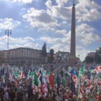 30 settembre: Roma una piazza bellissima!