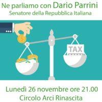 26 novembre: iniziativa su Legge di Bilancio a Sesto