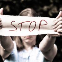 No ai tagli al fondi anti - violenza