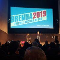 4 Dicembre: Empoli #Brenda2019