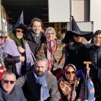 6 gennaio: Limite sull'Arno, Befana con Astro
