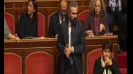 Il mio intervento in Senato del 6 febbraio sul boccone avvelenato del governo