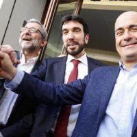 3 Marzo: congratulazioni a Nicola Zingaretti