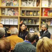 14 marzo: Empoli, presentazione libro Irene Tinagli