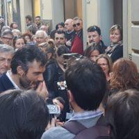 16 marzo: Prato, inaugurazione Comitato Matteo Biffoni