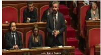 Il mio intervento in aula sull'autorizzazione a procedere contro Salvini