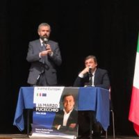 15 marzo: Fucecchio, incontro con Carlo Calenda
