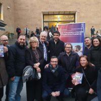 27 febbraio: con Martina a Firenze