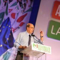 17 marzo: Roma, Assemblea Nazionale PD