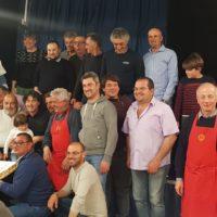 13 aprile: Spicchio-Sovigliana, Festa dei Volontari del Carnevale