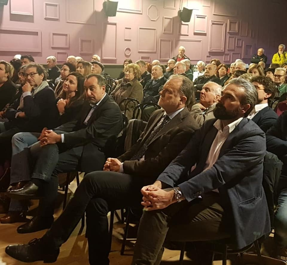 12 Aprile: Fiesole, a sostegno del Candidato Sindaco Gamannossi