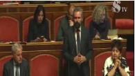 Il mio intervento in Aula in ricordo di Massimo Bordin