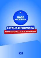 Manifesto di idee e valori di Base Riformista