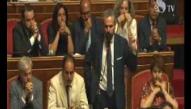 Il mio intervento in Senato davanti a Conte sulla fuga di Salvini